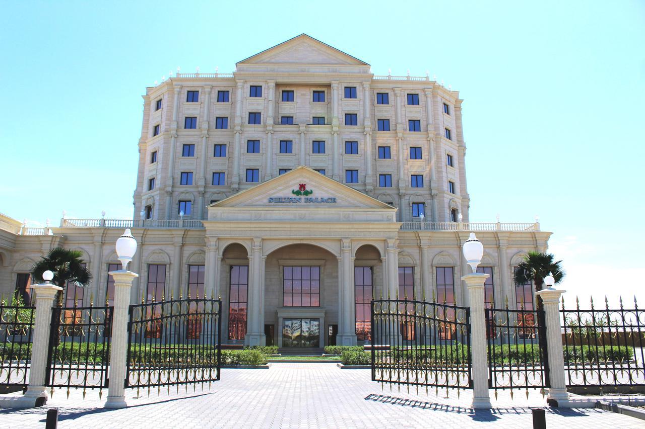 Установка АБХМ Отель «Султан-Палас»