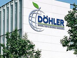 Завод пищевых ингредиентов «Дёлер»