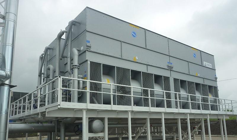 градирни Завод «Оптиковолоконные системы»
