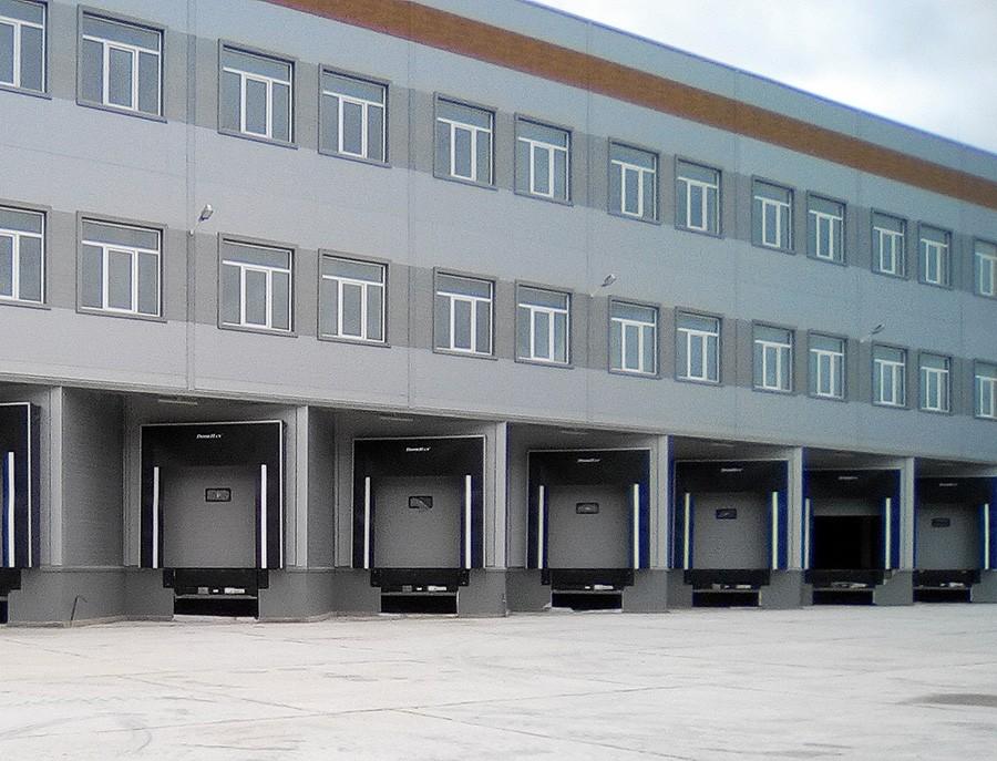 Офисно-складской комплекс Никола-Хованское