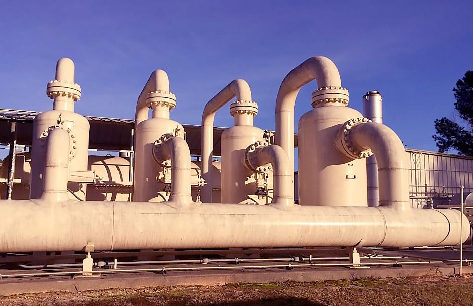 Тригенерационный энергокомплекс для АО «Мехта»
